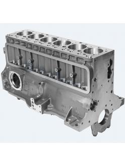 Блок цилиндров ОМ 366 /Mercedes OM 366 A/LA
