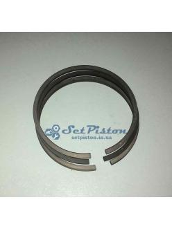 Кольца компрессора ОМ 366 /Mercedes OM 366