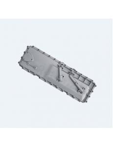 Крышка теплообменника ОМ 366 /Mercedes OM 366