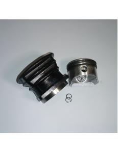 Поршень гильза компрессора ОМ 366, ОМ 364 /Mercedes OM 366, OM 364