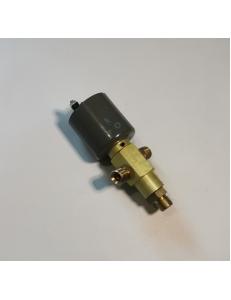 Электромагнитный клапан Татра 815 /Tatra 815